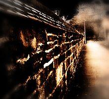 dream wall by rustycb