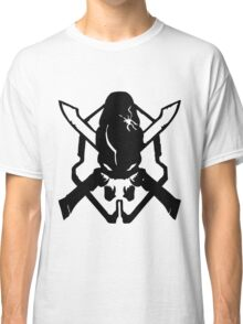 Halo Legendary Classic T-Shirt