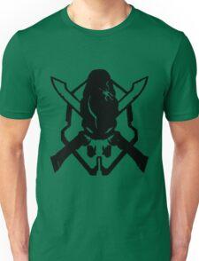 Halo Legendary Unisex T-Shirt