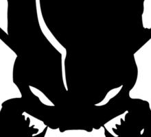 Halo Legendary Sticker