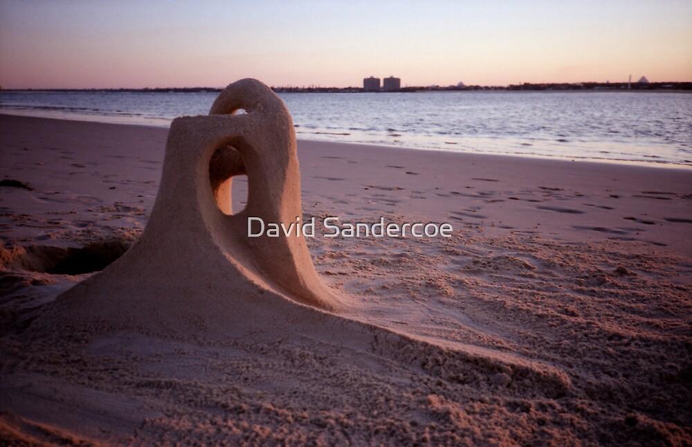 Sunset Boulevard by David Sandercoe