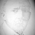 Dr. W.E.B. DuBois by Charles Ezra Ferrell