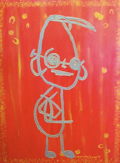 Charlie's Heart by Rita Deegan