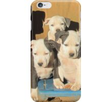 The Gang's All Here! iPhone Case/Skin