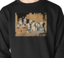 The Gang's All Here! Pullover
