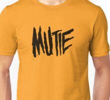 Mutie Unisex T-Shirt