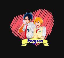 Reigisa Heart Tank Top