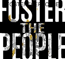 Foster the People- Torches Cutout by djcoop64