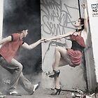 Swing It! by kellyanndoll