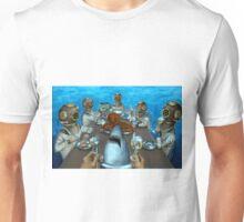 Deep Sea Exploitation Unisex T-Shirt