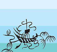 Low Tide by Ricky Cross