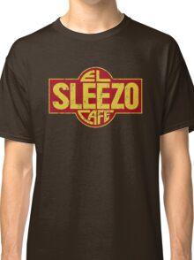 El Sleezo Cafe Classic T-Shirt