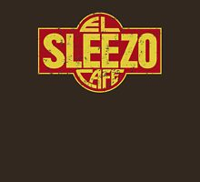 El Sleezo Cafe Unisex T-Shirt