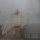Victoria bridge by wesleyj1954