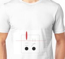ShiLoh Calmness Unisex T-Shirt