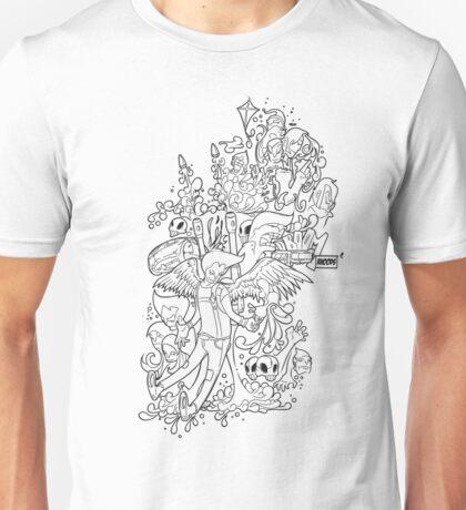 Jina T-Shirt