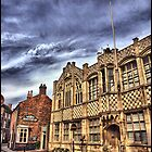 Kings Lynn by Melody Shanahan-Kluth