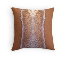 Tidal River Throw Pillow