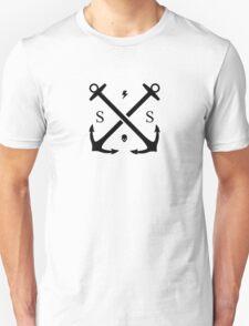 SS Anchor Logo T-Shirt