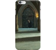 Room of Requirement iPhone Case/Skin