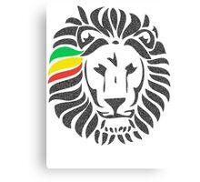 Lion Order LRG Canvas Print