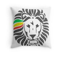 Lion Order LRG Throw Pillow