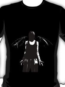 Miey Daemon, option 1 T-Shirt