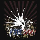 Freedom? by loveatgunpoint
