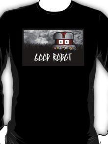 GOOD Robot T-Shirt