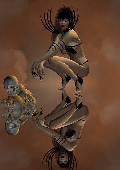 Blackthorn by InfinityRain