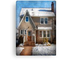 House 919 Canvas Print