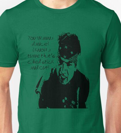 Paco Unisex T-Shirt