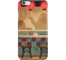 Spirit Food iPhone Case/Skin