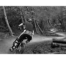 On the Berms Photographic Print