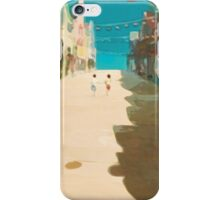Going Home iPhone Case/Skin