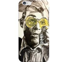 Fear And Loathing iPhone Case/Skin