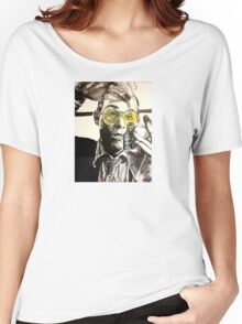 Fear And Loathing Women's Relaxed Fit T-Shirt