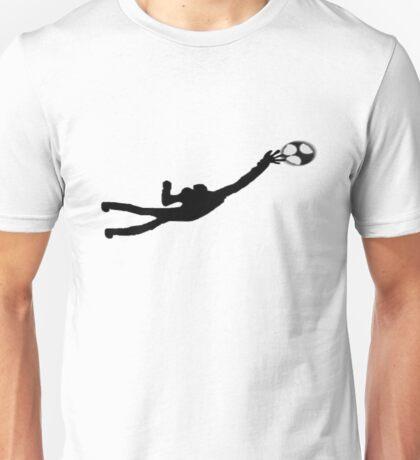 Flying Save! Unisex T-Shirt