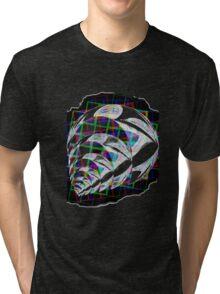 MvS-satellite Tri-blend T-Shirt