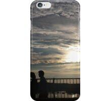 Bridge Action iPhone Case/Skin
