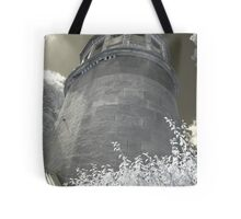 Tower Tote Bag