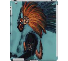 Mayan Ceremony iPad Case/Skin