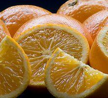 Orange Segments by epc2007