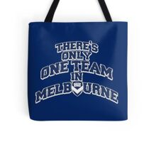 Melbourne Victory FC (South End) Tote Bag