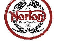 Norton by garts