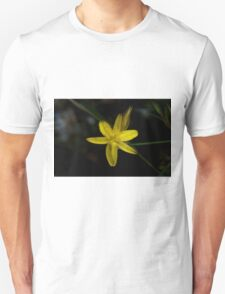 Rush Lily In Flower T-Shirt