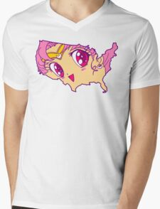 Chibi USA T-Shirt