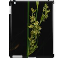 Rush Flower iPad Case/Skin