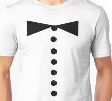Groom's Shirt Unisex T-Shirt