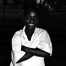 haiti by Paola  Massa